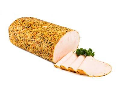 Kylling med krydder